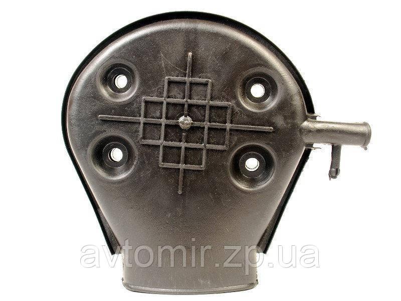 Верхняя часть воздушного фильтра москвич 2141 черепаха