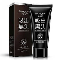 Китайская маска от угрей Bioaqua, оригинал