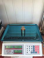 Весы Торговые DOMOTEC DT-52 50кг