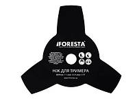Нож для триммера Foresta 3T