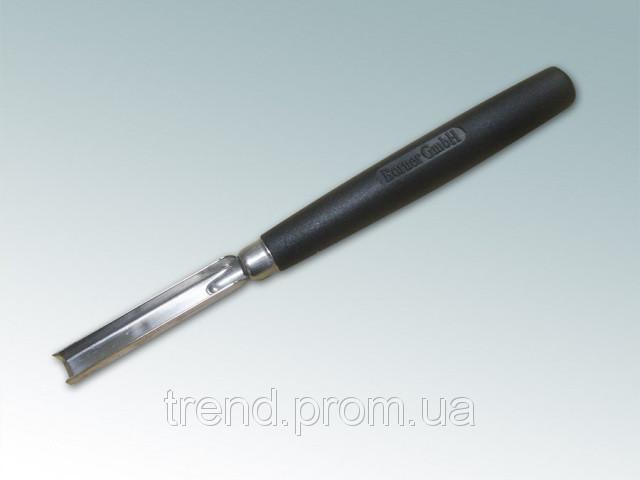 Нож для карвинга с квадратным сечением