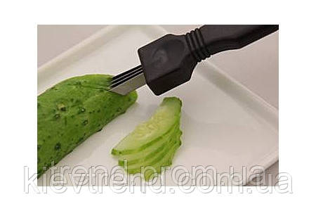Нож рейкер для декораций