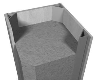 Фаскообразователь для бетона цементные растворы для бурения нефтяных и газовых скважин