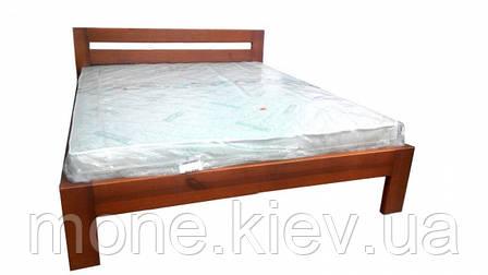 """Кровать деревянная """"Рига"""", фото 2"""