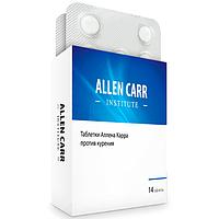 Таблетки Аллена Карра от курения