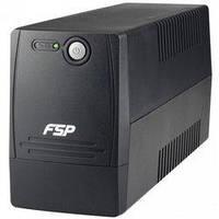 Источник бесперебойного питания FSP DP 1000VA (DP1000IEC)