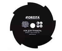 Нож для триммера Foresta 8T