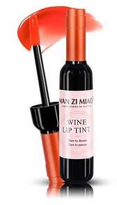 Тінт для губ Man Zi Miao (0R01)