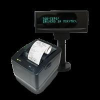 Фискальный регистратор MG-T808 TL  с индикатором, фото 1