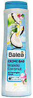 Пена для купания DM Balea Creme Bad Waikiki Coconut 750мл.