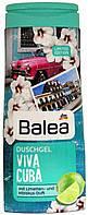 Гель для душа DM Bаlea Duschgel Viva Cuba 300мг.