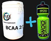 BCAA 0,5 КГ + Bottle в Подарок
