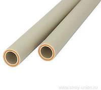 Труба Fiber 75\20PN (Kalde) для систем отопления и водоснабжения