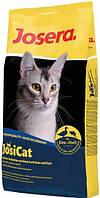 Josera JosiCat Ente & Fisch 10 кг - Корм для кошек с уткой и рыбой