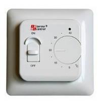 Механический терморегулятор для теплого пола  LTC-230