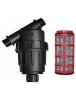 Фильтр для капельного полива 1 Сетка (Промывной)