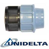Заглушка 50 (Unidelta)
