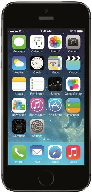Чехлы для Apple iPhone 5 / 5s / 5SE