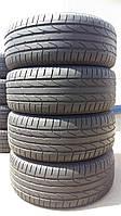 Шины б/у 235/55/17 Bridgestone Dueler H/P sport