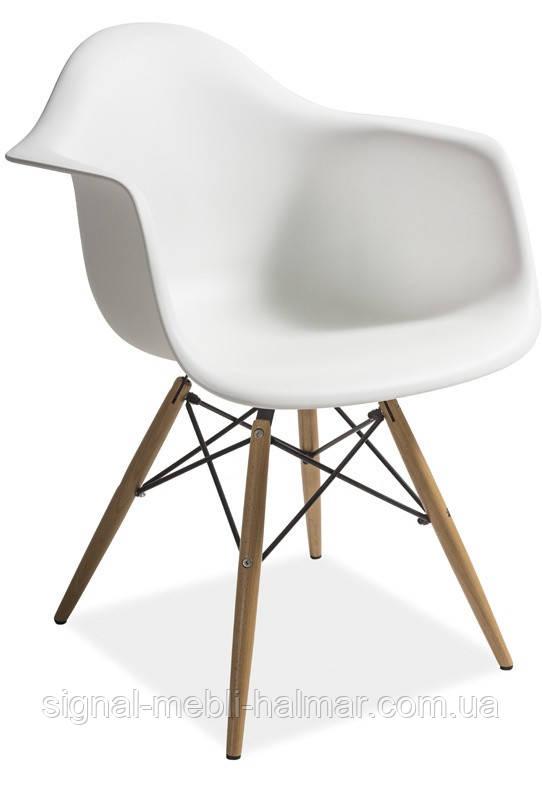 Купить кухонный стул Mondi signal (белый)