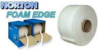 Поролоновый валик для проемов NORTON FOAM EDGE MASKING 50м