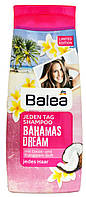 Шампунь для волос DM Balea Jeden Tag Shampoo Bahamas Dream 300мл.