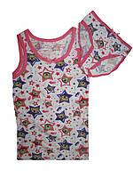 Комплект для девочки, Lupilu, размеры 98/104, 110/116, арт. Л-096