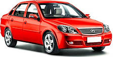 Чехлы на Lifan 520 (с 2008 года до этого времени)