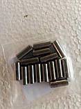 Игольчатый ролик подшипника первичного вала Москвич 2140 , 412, фото 2