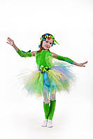 Детский костюм Весна в пачке