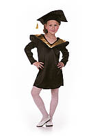 Детский костюм Выпускница