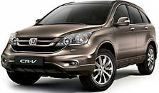 Чехлы на Honda CR-V (2007-2011 гг.)