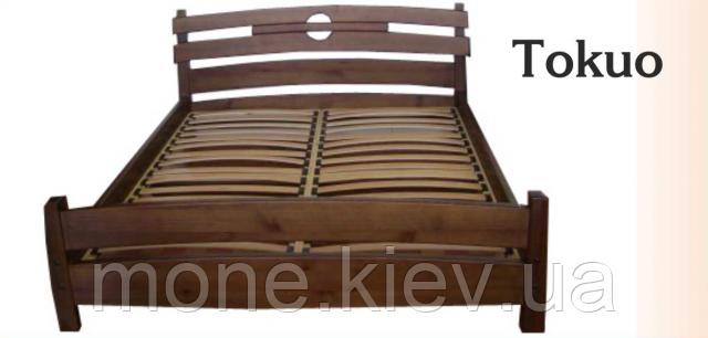 """Кровать деревянная """"Токио"""""""