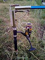 Авто-удочка подсекатель УП-2, фото 1