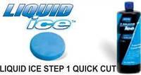 Полировальная паста Liquid Ice Step 1 QUICK CUT