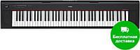Сценическое цифровое пианино Yamaha NP-32B (+блок питания)