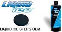 Полировальная паста Liquid Ice Step 2 OEM