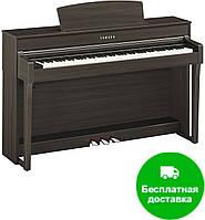 Цифровое пианино Yamaha Clavinova CLP-645DW