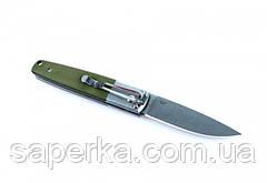 Нож многофункциональный Ganzo (черный, зеленый) G7212-BK, фото 2