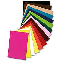 Папір для дизайну Fotokarton, A4 (21*29,7см), №26 Світло-рожевий, 300г/м2, Flora