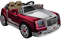 Детский электромобиль Rolls-Royce 9666