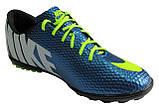 Сороконожки Nike Mercurial, фото 2