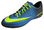 Сороконожки Nike Mercurial, фото 3