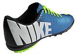 Сороконожки Nike Mercurial, фото 4