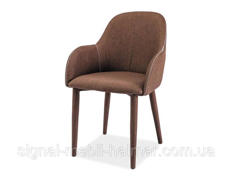 Купить кухонный стул Oscar signal (коричневый)