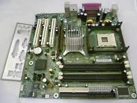Intel D865GLC SOCKET 478
