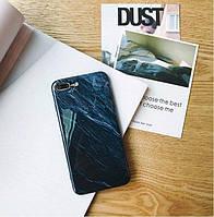 """Силиконовый чехол """"Морские волны"""" для IPhone 6/6s"""