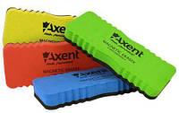 Губка для дошки асорті маленька 9802-А Axent