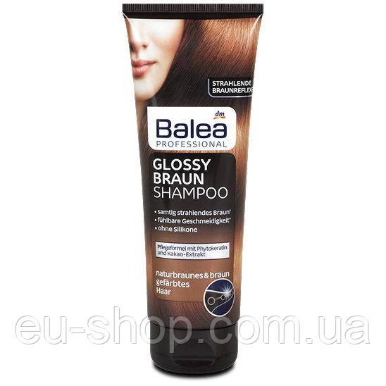 Шампунь профессиональный Balea  Professional Braun 250 мл, фото 1