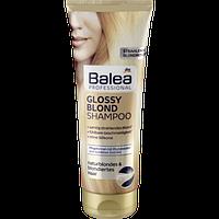 Шампунь для волос Balea Professional Glossy Blond 250 ml